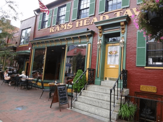 Rams Head Annapoliscom