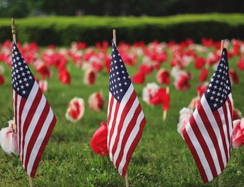 Participants Welcome to Join Annapolis Memorial Day Parade on May 27